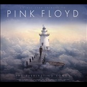 Various Artists: The Everlasting Songs: An All Star Tribute to Pink Floyd [Digipak]