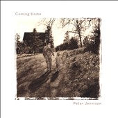 Peter Jennison: Coming Home [Digipak]
