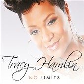 Tracy Hamlin: No Limits