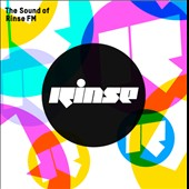 Various Artists: The Sound of Rinse FM