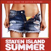 John Swihart: Staten Island Summer [Music From the Motion Picture]