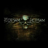 Flotsam and Jetsam (US): Flotsam and Jetsam [5/20] *