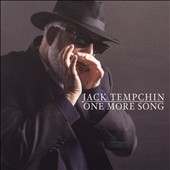 Jack Tempchin: One More Song [Digipak]