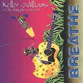 Keller Williams: Breathe