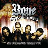 Bone Thugs-N-Harmony: The Collection: Vol. 2 [Clean] [Edited]
