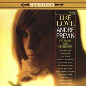 André Previn (Conductor/Piano): Like Love