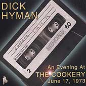 Dick Hyman: An Evening at the Cookery June 17, 1973