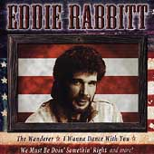 Eddie Rabbitt: All American Country