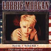 Lorrie Morgan: All American Country