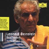 Bernstein Collectors Edition - Beethoven: Symphonies 1-9