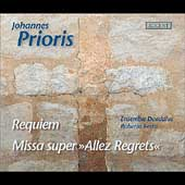 Prioris: Requiem, Missa super