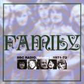 Family (UK): BBC Radio, Vol. 2: 1971-1973