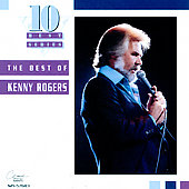 Kenny Rogers: The Best of Kenny Rogers [Cema]