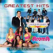 Los Angeles de Charly: Greatest Hits