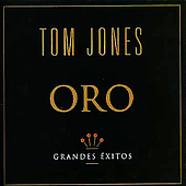 Tom Jones: Universal Masters Collection