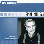 Spike Milligan: Hilarious Songs/Tales from the Monster Goon