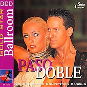 Paso Doble/Gold Star Ballroom Orchestra: Gold Star Ballroom Series: Paso Doble