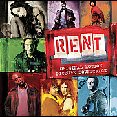 Original Soundtrack: Rent [Original Motion Picture Soundtrack]
