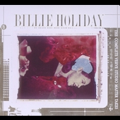 Billie Holiday: The Complete Verve Studio Master Takes [Box] [Limited]