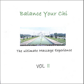 Stephen R. Duhart: Balance Your Chi, Vol. 2 *