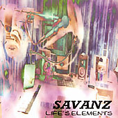 Savanz: Life's Elements