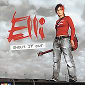 Elli (Germany): Shout It Out