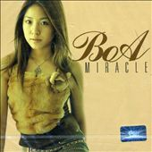 BoA (Korea): Miracle