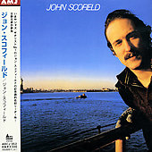 John Scofield: East Meets West