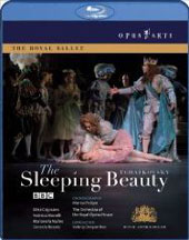 Tchaikovsky: Sleeping Beauty / Ovsyanikov/Royal Opera, Cojocaru [Blu-Ray]
