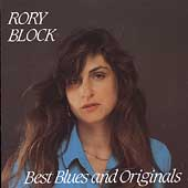 Rory Block: Best Blues & Originals