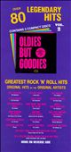 Various Artists: Oldies but Goodies, Vol. 2 [Box]