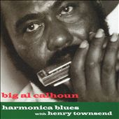 Big Al Calhoun: Harmonica Blues