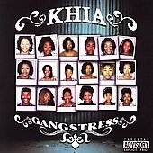 Khia: Gangstress [PA]