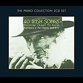The Original Irish Boys: 40 Irish Songs Everyone Ought to Know