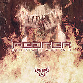 Reaper: Hell Stars with an H