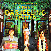 Original Soundtrack: The Darjeeling Limited [Original Motion Picture Soundtrack]