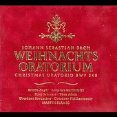 Bach: Christmas Oratorio / Flamig, et al