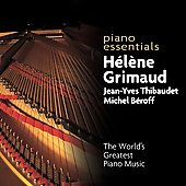 Piano Essentials - The World's Greatest Piano Music