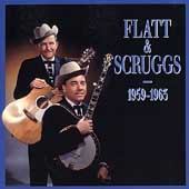 Flatt & Scruggs: 1959-1963 [Box]