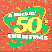 The Reflectionaires: A Rockin' 50's Christmas
