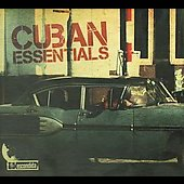 Various Elements: Cuban Essentials [Digipak]