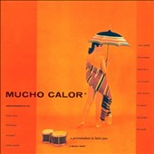 Conte Candoli/Art Pepper: Mucho Calor [Bonus Tracks]
