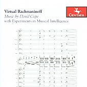 Virtual Rachmaminov - Music by David Cope with Experiments in Musical Intelligence