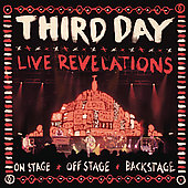 Third Day: Live Revelations
