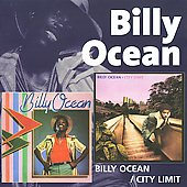 Billy Ocean: Billy Ocean/City Limit