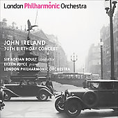 John Ireland - 70th Birthday Concert