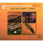 Musica de las Americas Vol 6 - Preludios Americanos