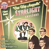 Various Artists: Doo Wop Acappella Starlight Sessions, Vol. 22