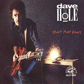 Dave Hole: Short Fuse Blues