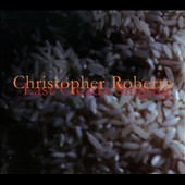 Christopher Roberts: Last Cicada Singing [Digipak]